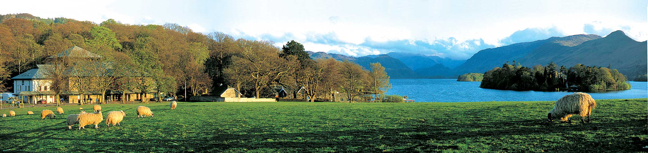 Keswick Music Society Concerts at Theatre by the Lake