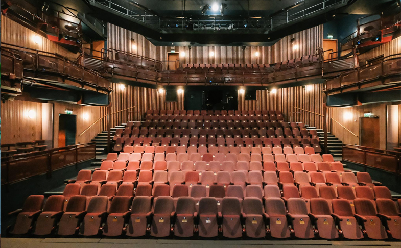 Theatre By The Lake Keswick